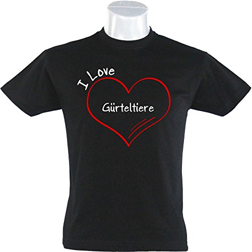 t-shirt-modern-i-love-gurteltiere-schwarz-kinder-gr-128-bis-176-grosse176