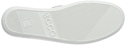 Ecco  ECCO SOFT 2.0, Sneakers Basses femme Blanc (1007White)