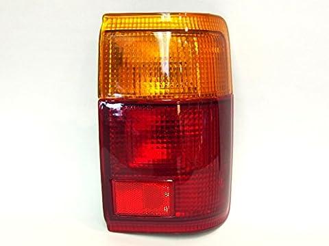 Right Side Rear Tail Light