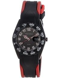 TIME FORCE TF-3028B14 Reloj para Chico, con Calendario