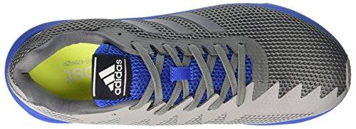 adidas Herren Vengeful M Turnschuhe Grau (Grivis/grivis/azul)