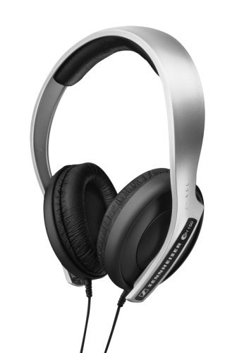 97e085dbfa3 Buy Sennheiser EH-150 Wired Headphone (Grey & Black) Online at ...