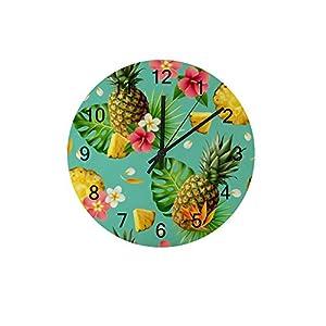 CHEHONG Reloj de pared de