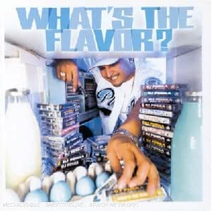 What's The Flavour Vol 2