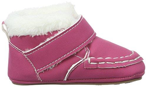 Sterntaler Baby Mädchen Schuh Krabbelschuhe Pink (Dahlie 766)