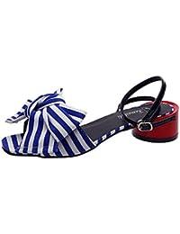 Zapatos es Surprise Rosa Amazon Para Mujer Oro Uk You ngq1nBSfA