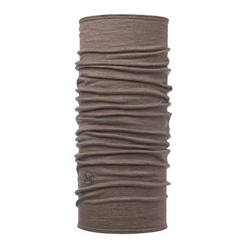 Buff BUF113010.327.10.00 Multifunktionstuch Solid Walnut, Brown, one size
