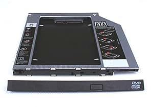 universel hdd ssd adaptateur pour pc portable et notebook adaptateur disque dur sata 2 5 2. Black Bedroom Furniture Sets. Home Design Ideas