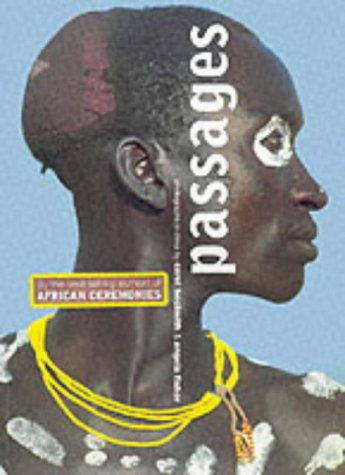 Passages: Photographs in Africa