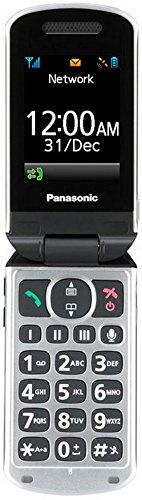 Panasonic-KX-TU328EXBE-Easy-Use-Mobile-Klapp-Handy-61-cm-24-Zoll-Display-schwarz