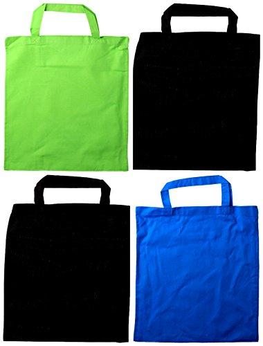 8-x-Jutebeutel-Baumwolltasche-Apothekertasche-versch-Farben-Einkaufstasche-Geschft-Laden-Grohandel