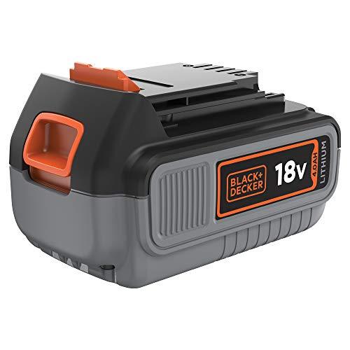 Akku (18V 4,0Ah, für alle 18V / F5 Gartengeräte und Elektrowerkzeuge, anwenderfreundliche Akku-Technik, Bestandteil des 18V Li-Ion Systems) BL4018 ()