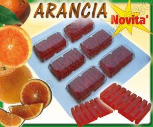 Blutplättchen Staubsauger Kobold 140Duft Orange