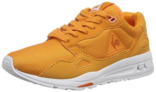 Le Coq Sportif Lcs R900 Unisex Unisex-Erwachsene Low-Top Orange (MOCK ORANGE)