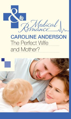 book cover of The Perfect Wife and Mother?