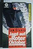 """Jagd auf """"Roter Oktober"""" - Tom Clancy"""