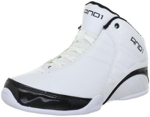 And1 Rocket 3 0 Mid 1001203057 Chaussures De Basketball Mixte Adulte