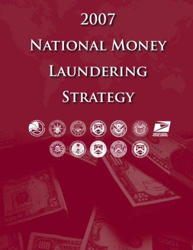 2007 National Money Laundering Strategy por United States Postal Service