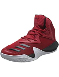 on sale 46578 88ea9 adidas Crazy Team 2017, Scarpe da Basket Uomo