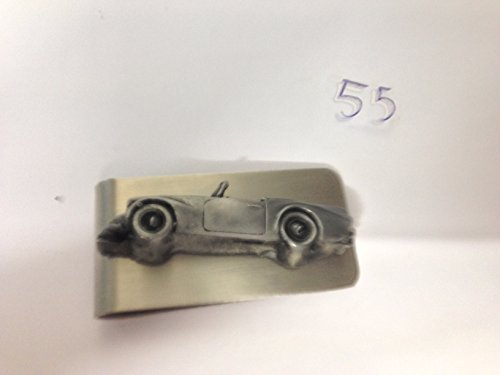 daimler-dart-sp250-3d-pewter-effect-emblem-on-a-stunning-money-clip-ref55