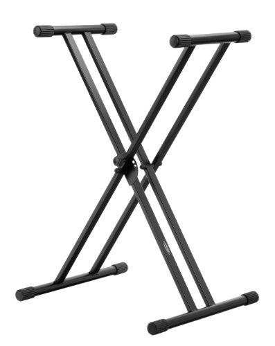 classic-cantabile-support-pour-synthtiseur-pieds-doubles-en-croix-noir