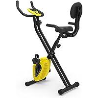 Olympic 2000 Magnetic Folding Exercise Bike ES-892