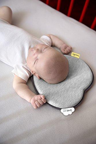 Babymoov Lovenest A050214 - Almohada para el bebé,...