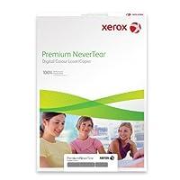 A4 Xerox Premium Nevertear Paper 350mic/510gsm 100 Sheets