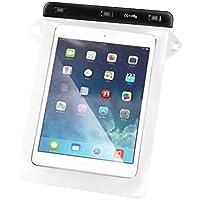 Celly wpcbagtab01Sleeve Case Black, Transparent case for tablet–Covers for Tablets (Sleeve Case, Black, Transparent, Plastic, Universal, Scratch Resistant, Water Resistant) preiswert