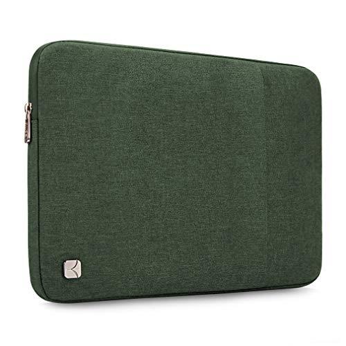 CAISON Laptop Hülle Tasche für 10.5 Zoll Samsung Galaxy Tab S5e / Neu 11 iPad Pro mit Smart Keyboard / 2019 Neu 10.5 iPad Air / 10 Microsoft Surface Go -