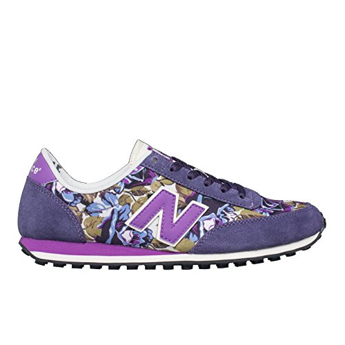New Balance UL410 chaussures Violet