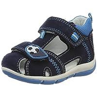Superfit 800144, Wandelen Baby Schoenen jongensbaby's 21 EU