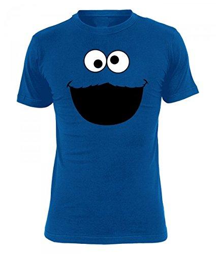 barrio-sesamo-camiseta-monstruo-de-las-galletas-cookie-monster-azul-xl