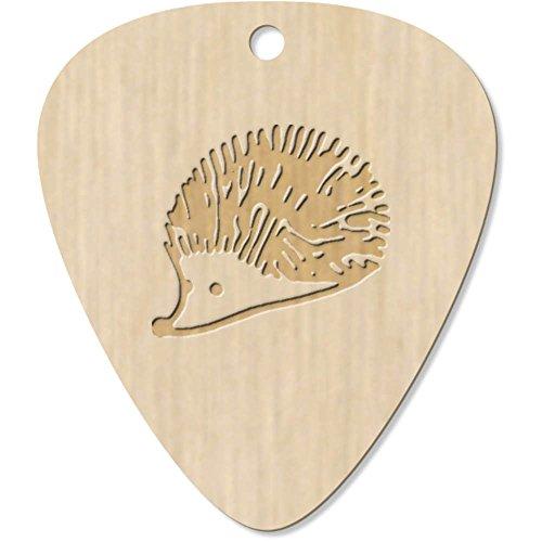 Azeeda 7 x 'Erizo Lindo' Guitarra Púa (GP00015269)