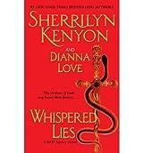 [(Whispered Lies)] [by: Sherrilyn Kenyon]