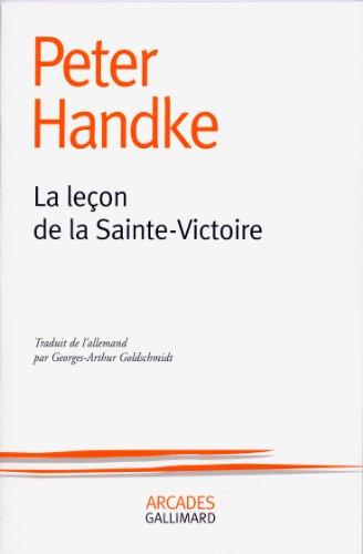 La Leon de la Sainte-Victoire