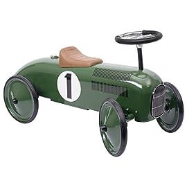 Rutscherfahrzeug-grn