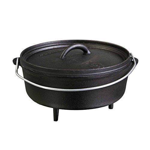Camp Chef Dutch Oven SDO-10 classic