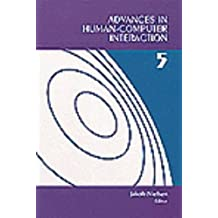 Advances in Human-Computer Interaction Volume 5