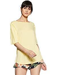 United Colors of Benetton Women's Regular Fit Top
