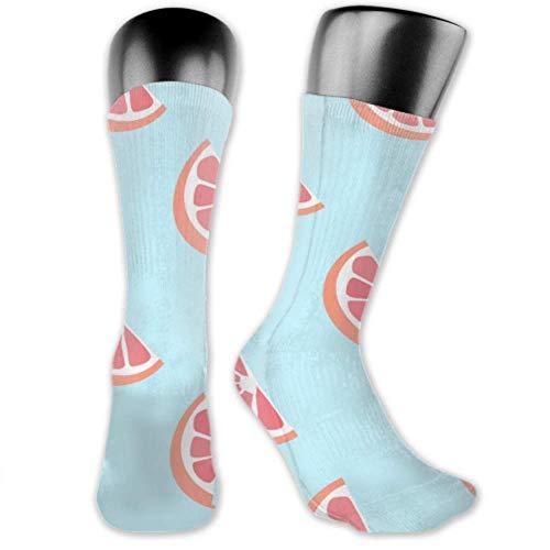 Leila Marcus calcetines para hombre y mujer son cómodos, ligeros y sudorosos, divertidos...