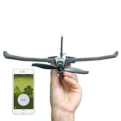 TobyRich Smart Plane Pro Smartphone Controlled Plane