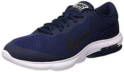 purchase cheap cdf8b 72138 ... Nike Air Max Advantage Midnight Navy Obsidian White Men s Running Shoes