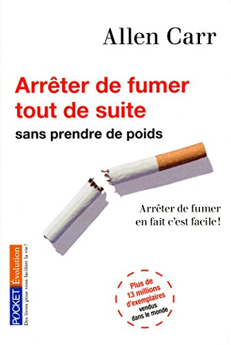 allen carr arreter de fumer