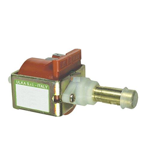 Elektropumpe Wasserpumpe Pumpe Ulka EX 5 24 Volt 48 Watt 15 bar Kaffeeautomat (15 Bar Pumpe)