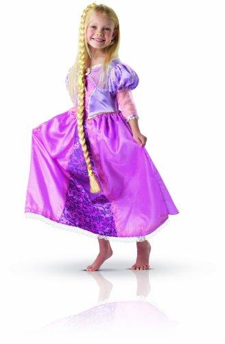Disney–i-884492–Kostüm–Kostüm De Luxe Rapunzel + Geflecht