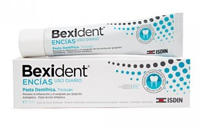 isdin-bexident-pasta-dental-encias-mantenimiento-75-ml