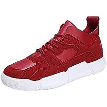 OHQ Chaussures De Sport pour Hommes Chaussures De Sport Chaussures De Course LéGèRes