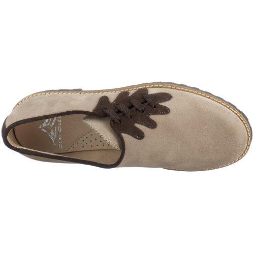 Diavolezza 5011, Chaussures femme Beige