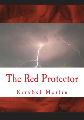 The Red Protector (Red Protector)